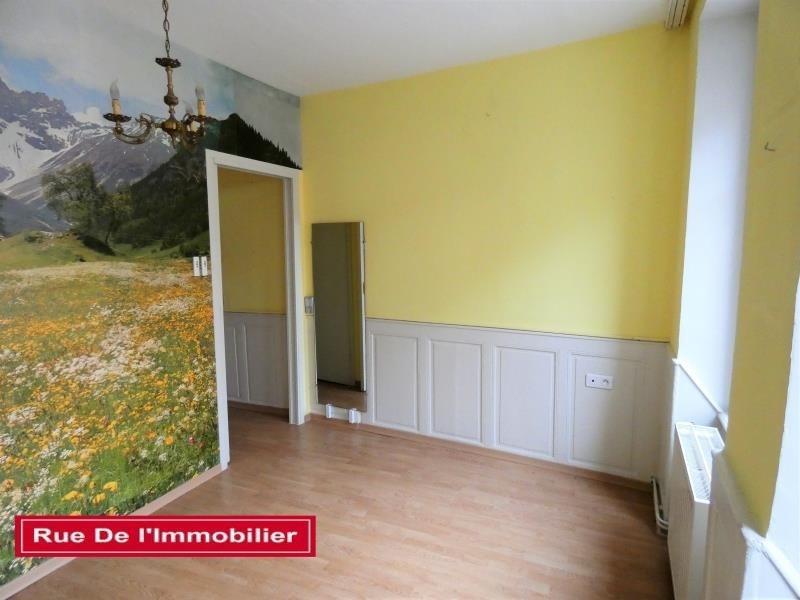 Vente appartement Niederbronn les bains 75000€ - Photo 2