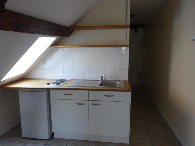 Location appartement Dijon 324€ CC - Photo 3