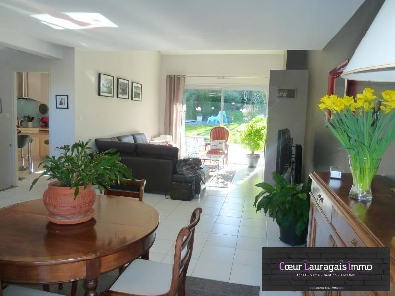 Vente de prestige maison / villa Mons 565000€ - Photo 3