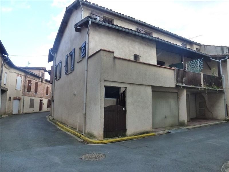 Location appartement Lescure 470€ CC - Photo 1