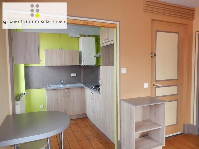 Location appartement Le puy en velay 434,79€ CC - Photo 8