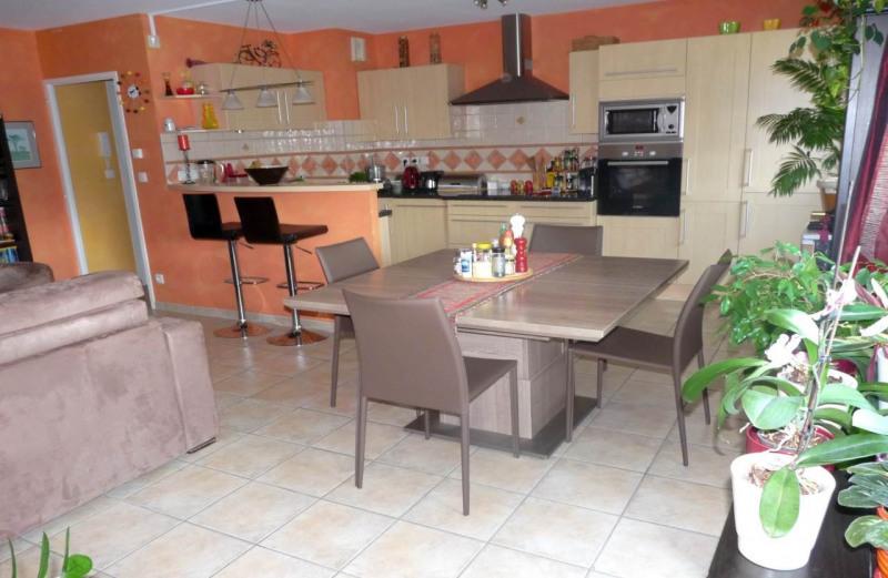 Venta  apartamento Reignier 237000€ - Fotografía 3