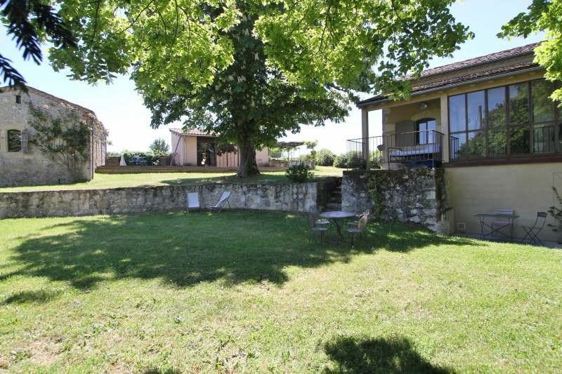 Vente maison / villa St mezard 429000€ - Photo 2