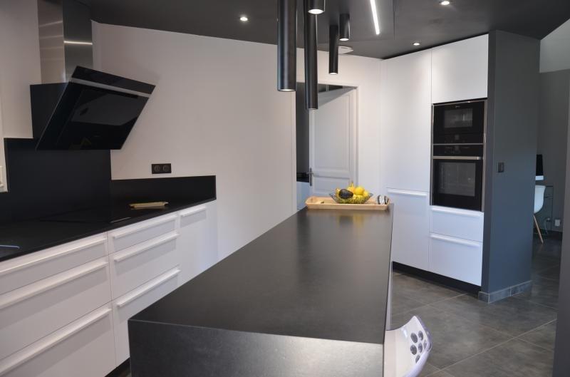 Vente de prestige maison / villa St just chaleyssin 720000€ - Photo 11