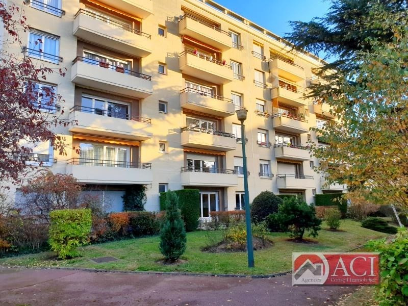 Vente appartement Deuil la barre 244 000€ - Photo 1