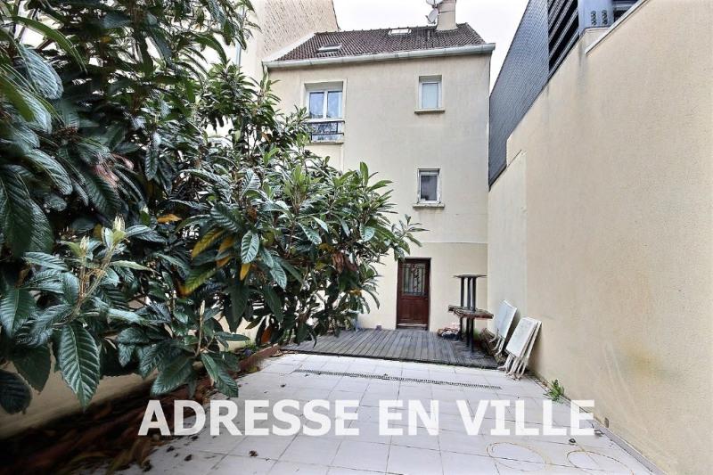 Verkauf von luxusobjekt haus Issy les moulineaux 1090000€ - Fotografie 1