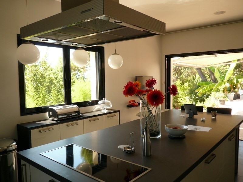 Verkoop van prestige  huis Aix en provence 919000€ - Foto 3