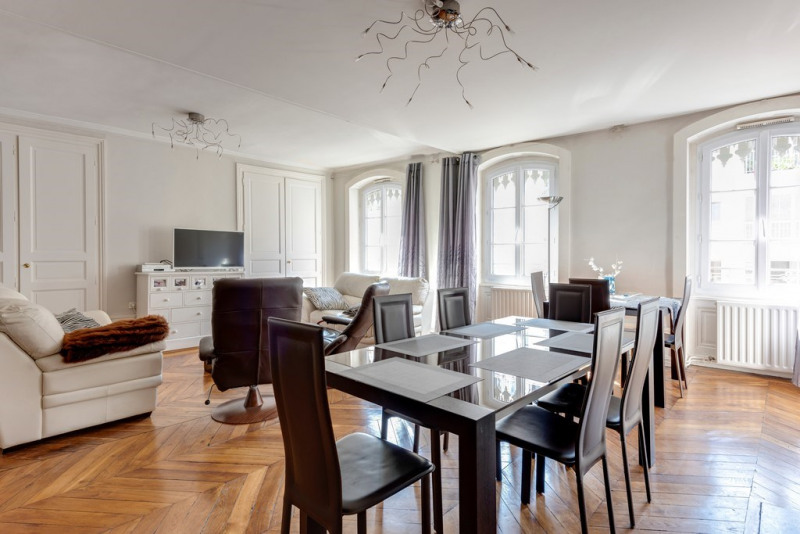 Vente appartement Lyon 2ème 710 000€ - Photo 1