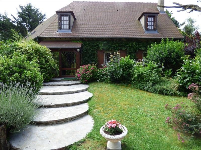 Venta  casa Avermes 437750€ - Fotografía 1
