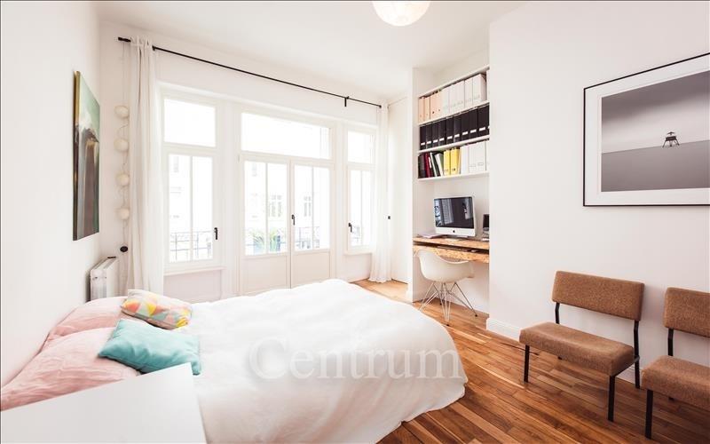 Vendita appartamento Metz 340000€ - Fotografia 6
