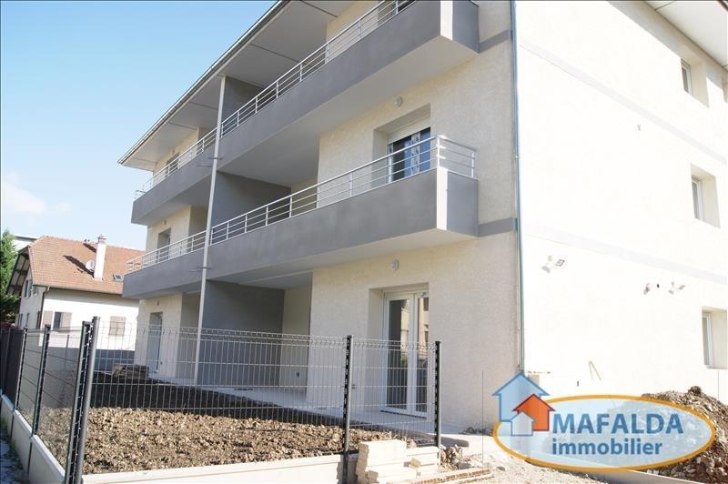 Sale apartment Cluses 229000€ - Picture 1