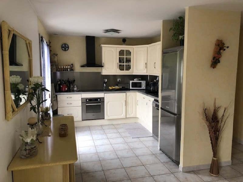 Vente maison / villa Noiseau 395000€ - Photo 5
