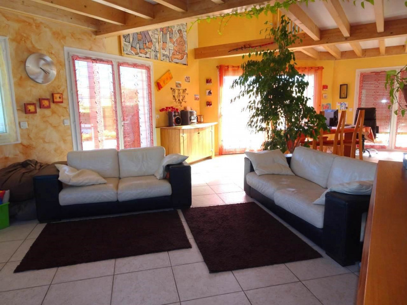 Deluxe sale house / villa Amancy 585000€ - Picture 7