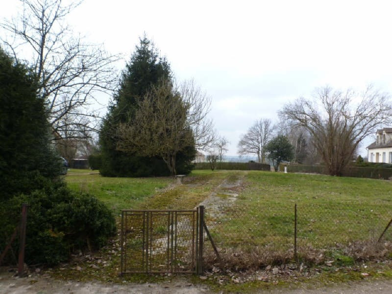 Vente terrain La ferte gaucher 55 000€ - Photo 1