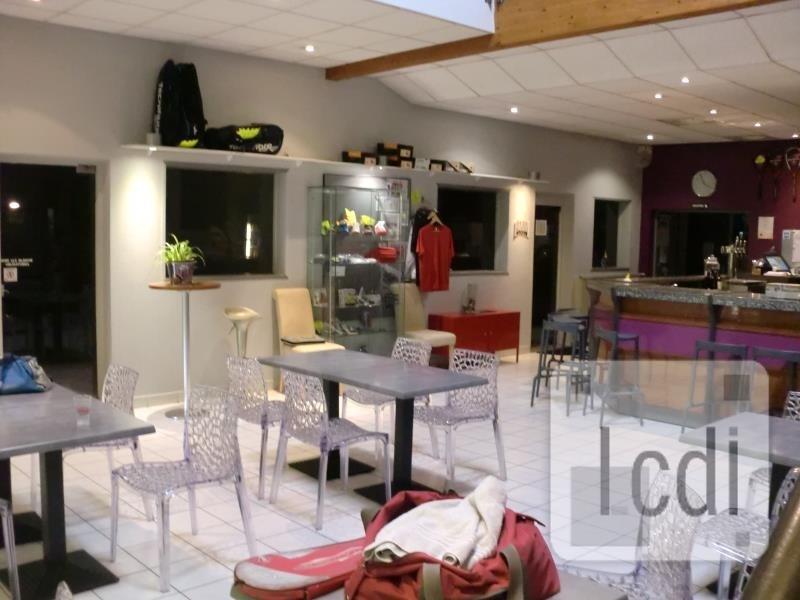 Vente fonds de commerce boutique Valence 159000€ - Photo 2
