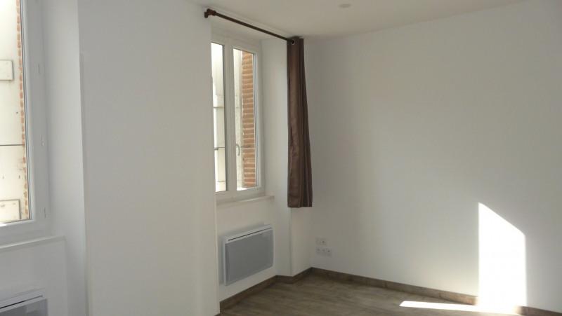 Rental apartment Baziege 430€ CC - Picture 4