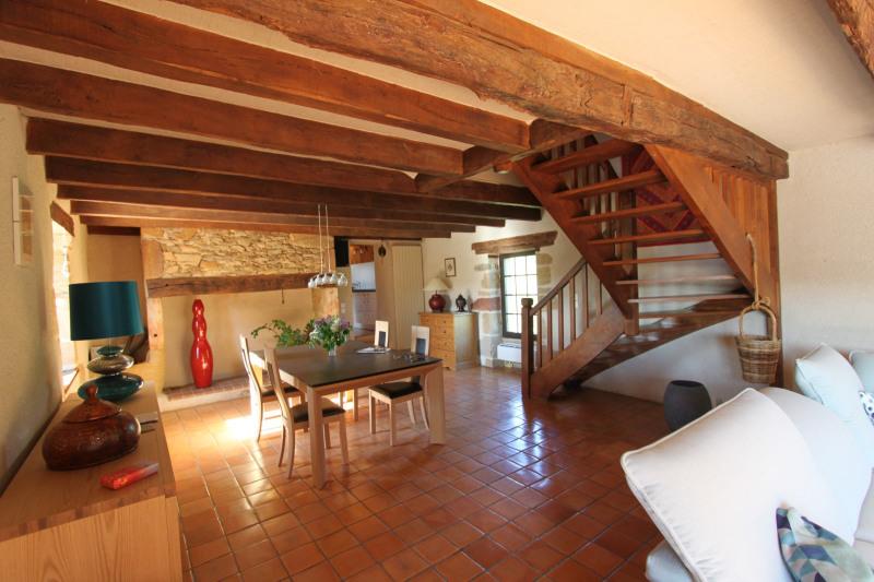 Deluxe sale house / villa Le bouyssou 572000€ - Picture 11