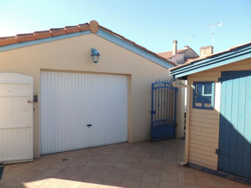 Vente maison / villa Saint georges de didonne 225000€ - Photo 9