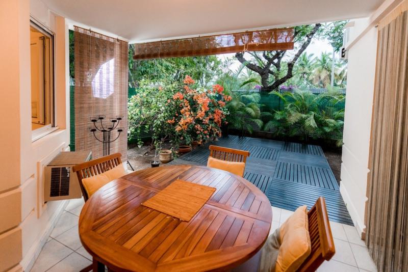 Alquiler vacaciones  apartamento Saint gilles les bains 560€ - Fotografía 9