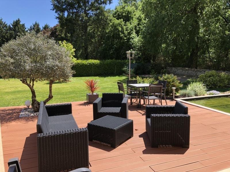Vente maison / villa Poitiers 318000€ - Photo 3