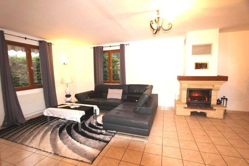 Vente maison / villa Peyrins 264000€ - Photo 5