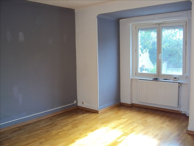 Vente appartement Illzach 147 600€ - Photo 2