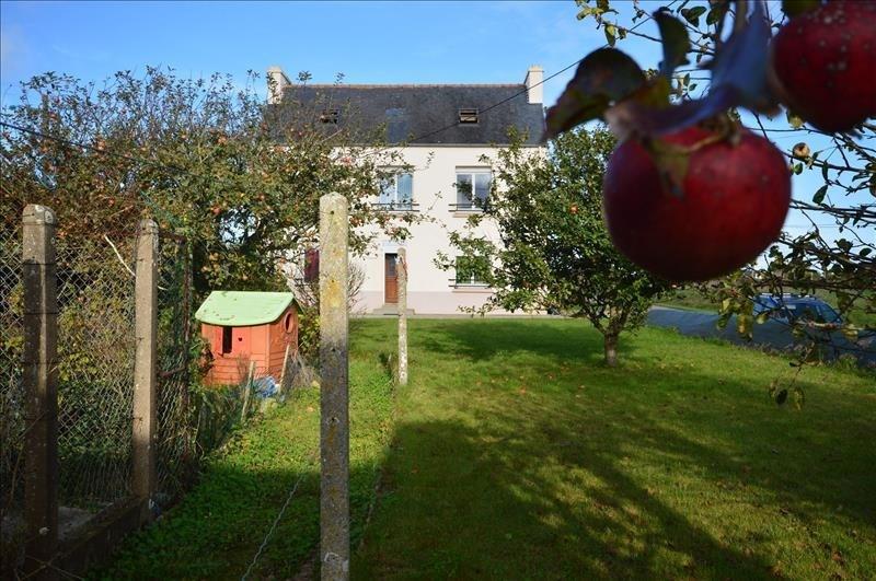 Vente maison / villa Cleden cap sizun 115500€ - Photo 11