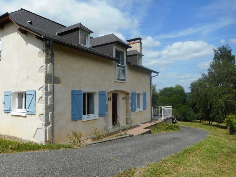 Sale house / villa Monein 222000€ - Picture 1
