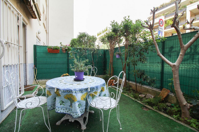 Vente appartement Nice 225 000€ - Photo 5