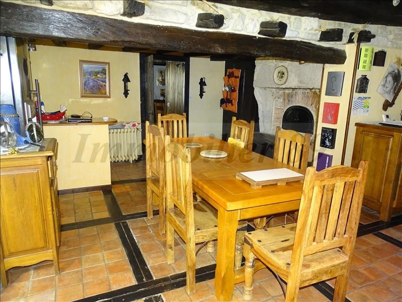 Sale house / villa A 15 mins de chatillon 192000€ - Picture 6