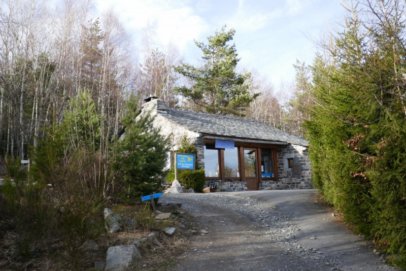 Sale house / villa Champclause 169000€ - Picture 12