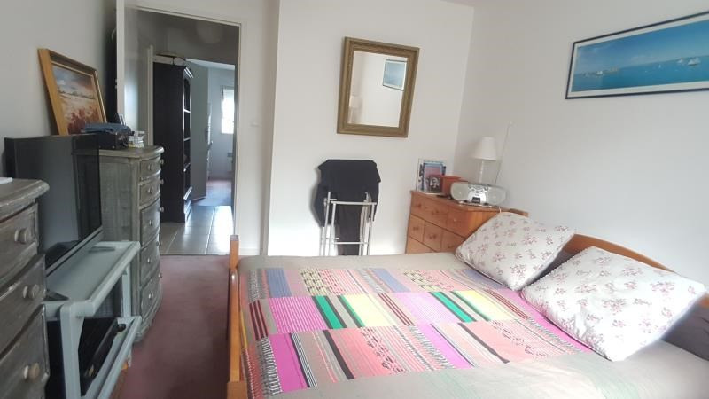 Sale apartment Fouesnant 252 000€ - Picture 6