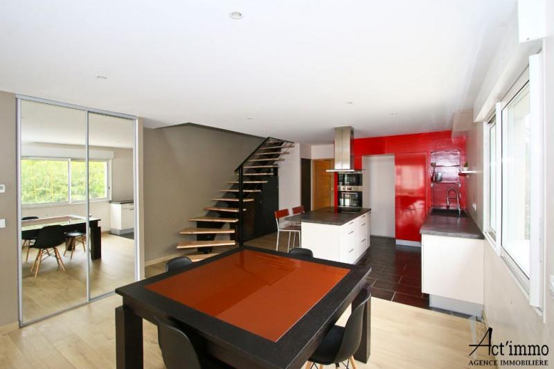 Vente appartement Varces allieres et risset 299000€ - Photo 1
