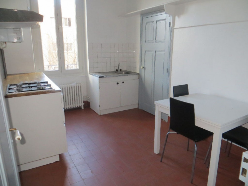 Rental apartment Clermont ferrand 640€ CC - Picture 2