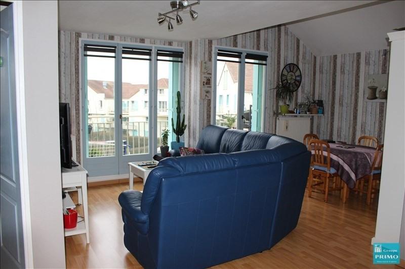 Vente appartement Wissous 372000€ - Photo 8