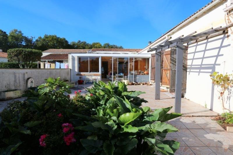 Vente maison / villa Chaillevette 198000€ - Photo 10