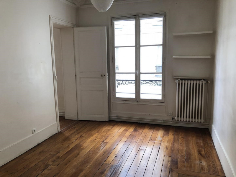 Location appartement Paris 17ème 3 750€ CC - Photo 12