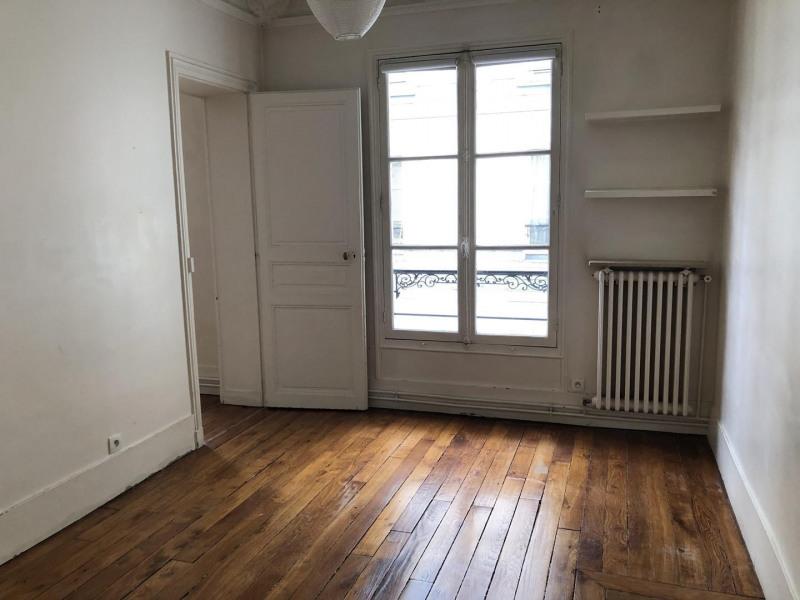 Rental apartment Paris 17ème 3750€ CC - Picture 12