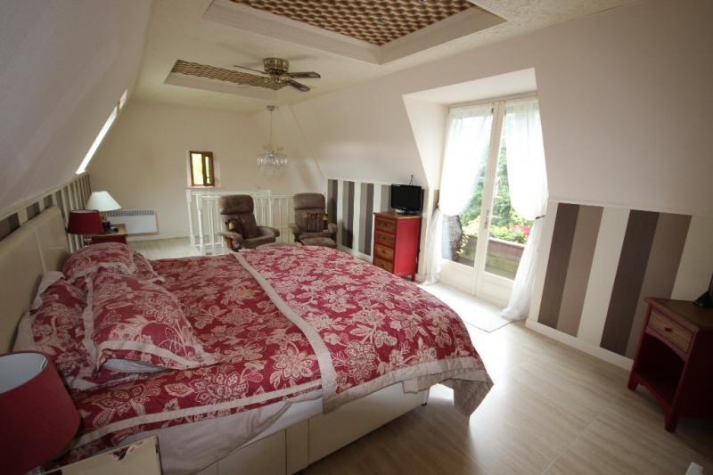 Deluxe sale house / villa Mellac 567000€ - Picture 13