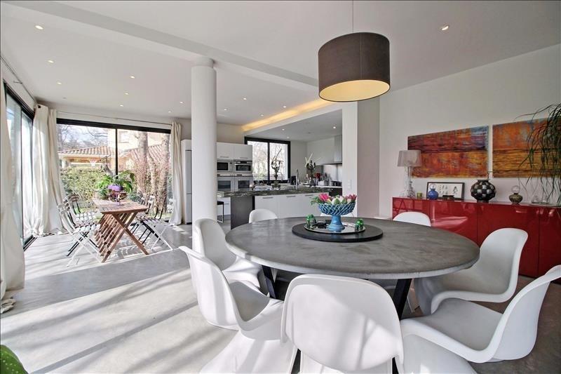 Deluxe sale house / villa Toulouse 990000€ - Picture 4