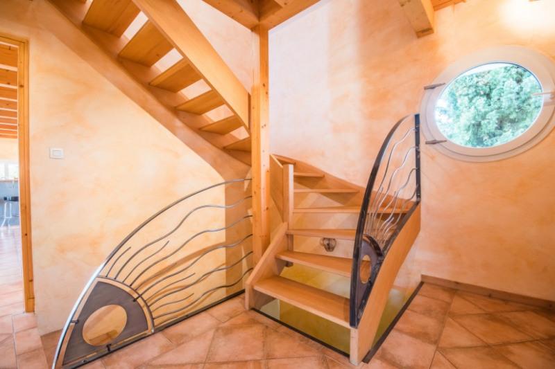 Vente de prestige maison / villa Tresserve 849000€ - Photo 6