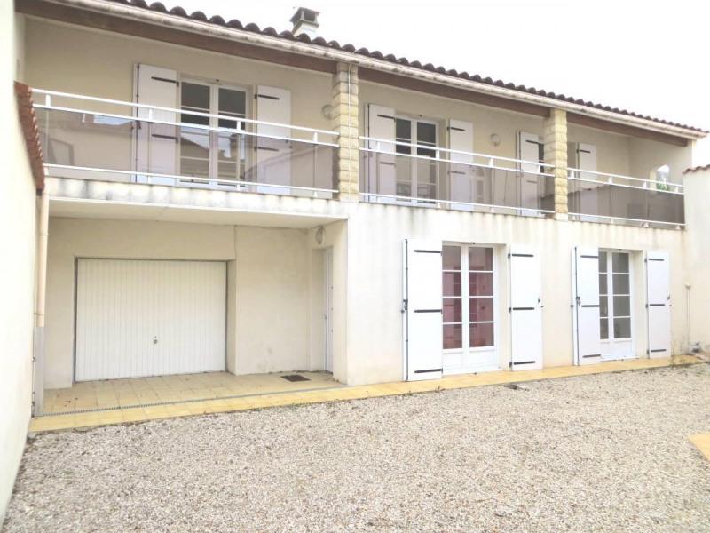 Location maison / villa Cognac 700€ CC - Photo 1