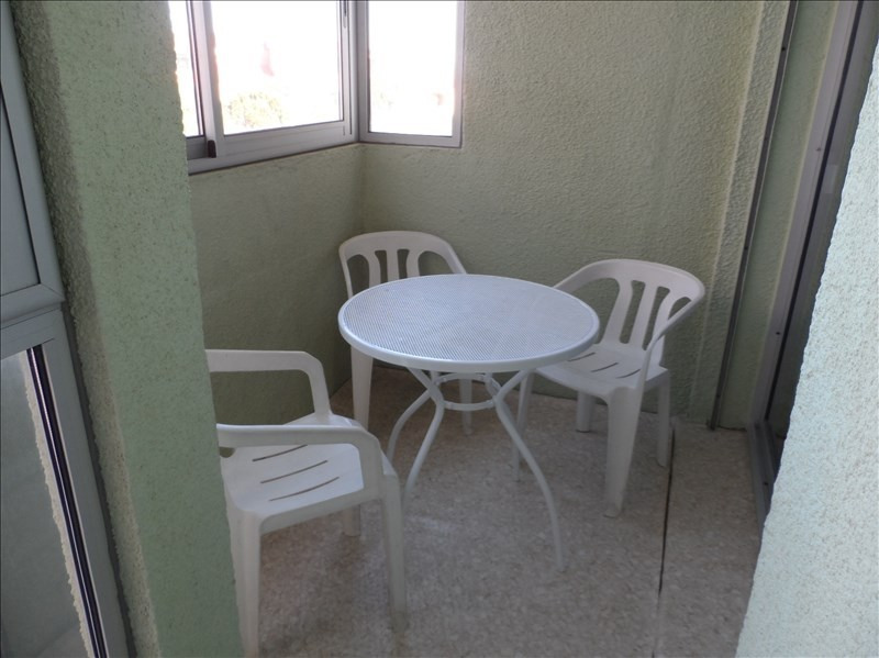 Vente appartement Le barcares 69 000€ - Photo 4