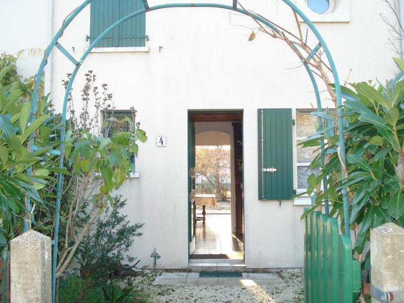 Sale house / villa Saint-pierre-d'oleron 162000€ - Picture 1