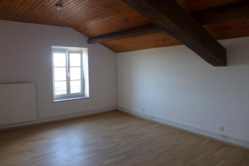 Sale apartment Lessy 218 000€ - Picture 7