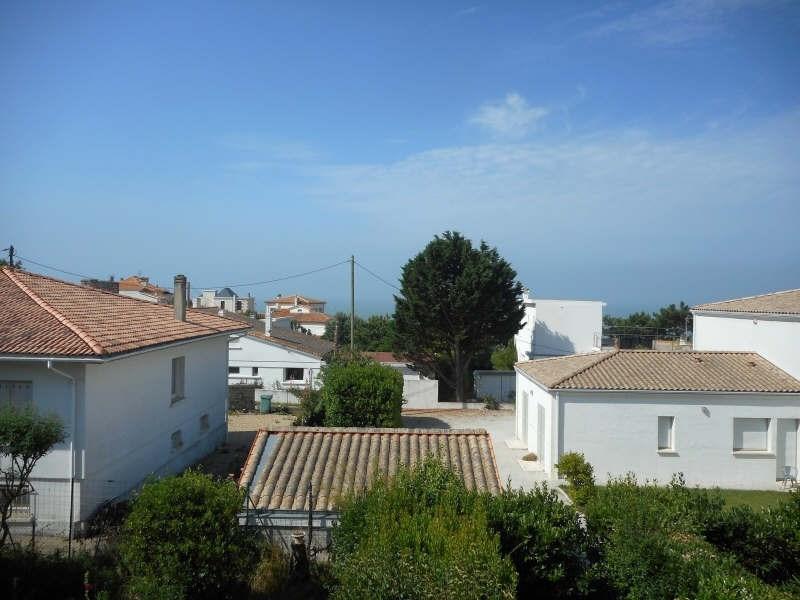 Vente appartement Vaux sur mer 141750€ - Photo 1
