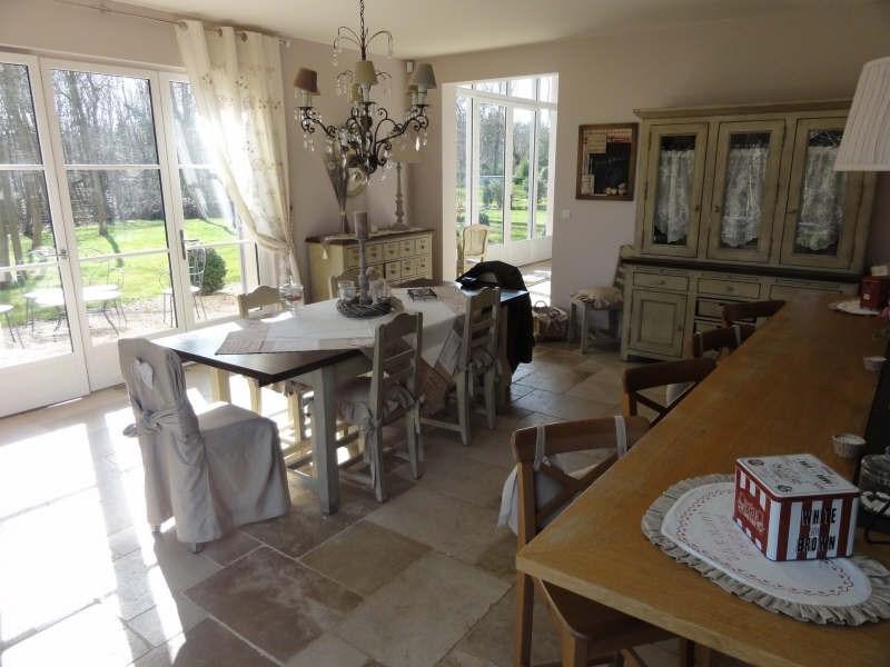 Deluxe sale house / villa Montfort l amaury 1630000€ - Picture 5