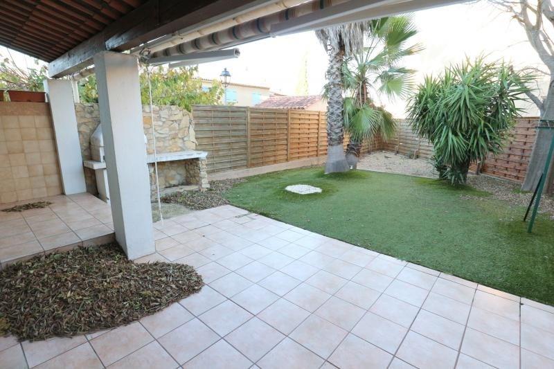 Vente maison / villa Roquebrune sur argens 280500€ - Photo 10