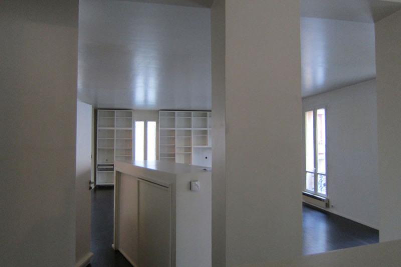 Rental loft/workshop/open plan Paris 11ème 2330€ CC - Picture 7
