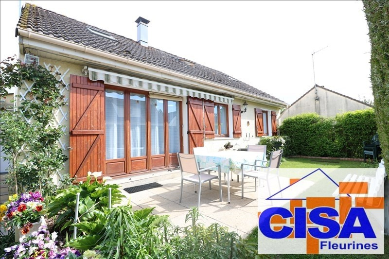 Vente maison / villa Bazicourt 239 000€ - Photo 2